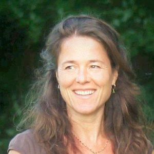 Heidi van Nieuwenhoven